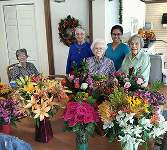 Boquets Of Kindness Photos07